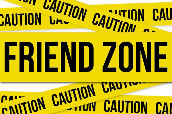 Kako izbeci friendzonu
