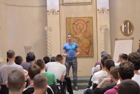 Predavanja/Seminari uživo